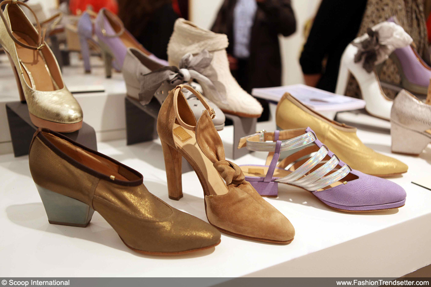 Rachel Zoe Shoes - Photo courtesy of Scoop International - scoop-international.com.