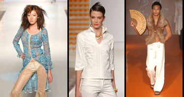 Hong Kong Fashion Week for Spring / Summer