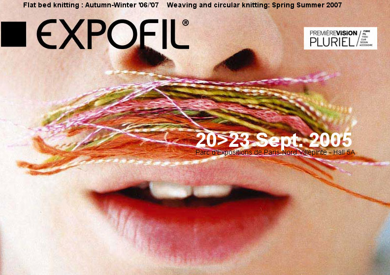 Expofil Autumn-Winter 2006-'07