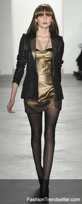 Erin Fetherston Fall/Winter 2010
