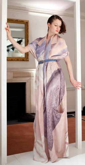 Teatum Jones Spring/Summer 2012 Collection