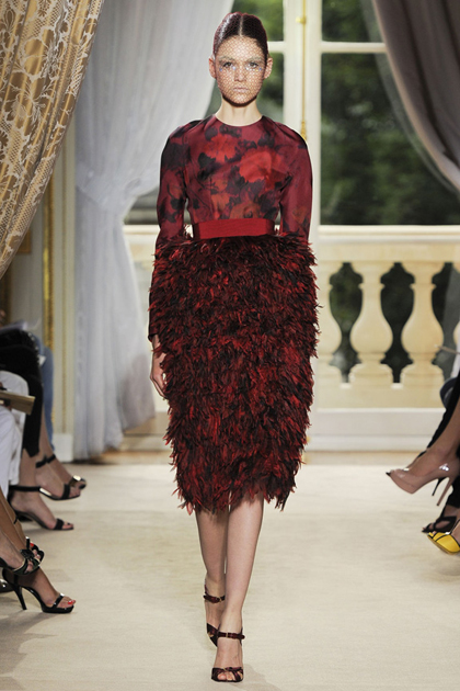 Giambattista Valli Haute Couture Autumn/Winter 2012/2013