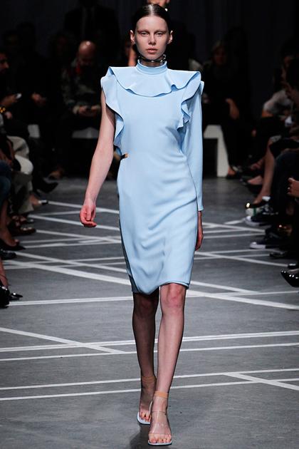 Paris Fashion Week Spring/Summer 2013: Givenchy