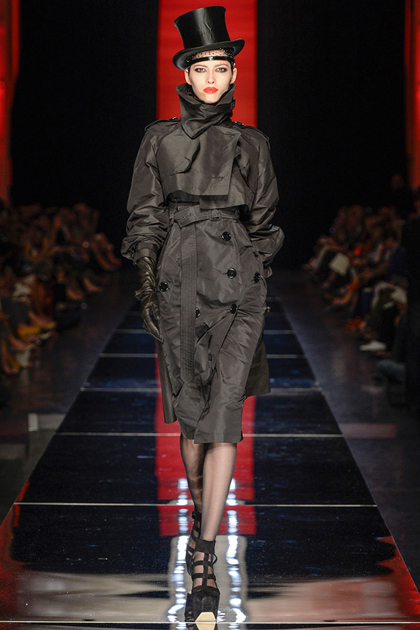 Jean Paul Gaultier Haute Couture Autumn/Winter 2012/2013