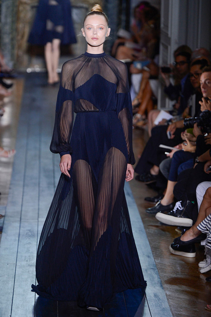 Valentino Haute Couture Autumn/Winter 2012/2013