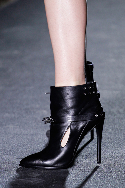 Paris Fashion Week Autumn/Winter 2013 Shoes