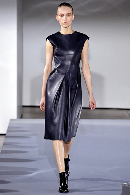 Milan Fashion Week Autumn/Winter 2013 Coverage: Jil Sander