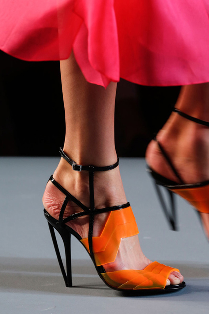 Milan Fashion Week Spring/Summer 2014 Shoes