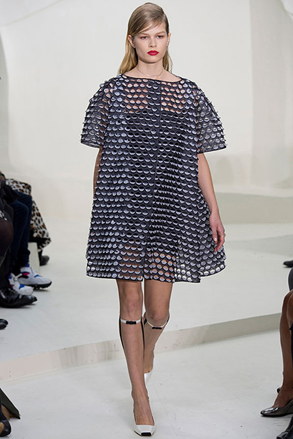 Haute Couture Spring/Summer 2014: Christian Dior