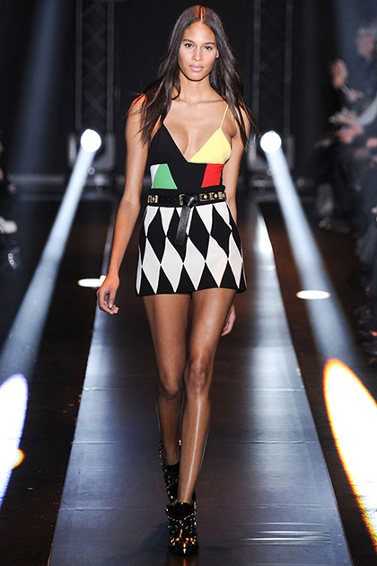 Milan Fashion Week Fall 2014: Fausto Puglisi