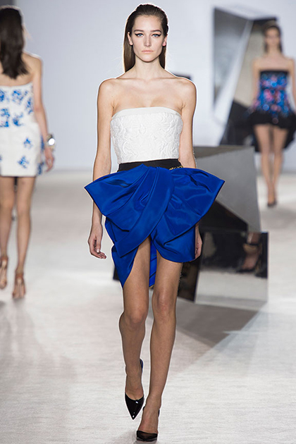 Haute Couture Spring/Summer 2014: Giambattista Valli