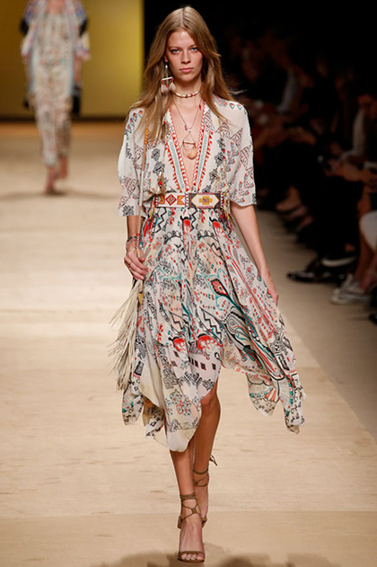 Milan Fashion Week Summer 2015: Part I