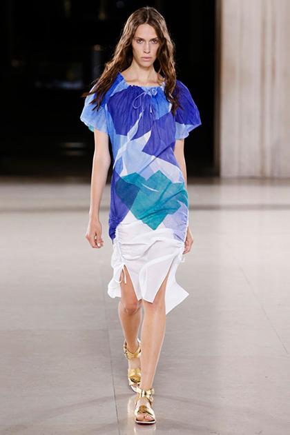 London Fashion Week Summer 2015: Part I