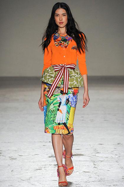 Milan Fashion Week Summer 2015: Part I