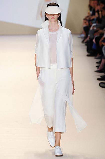 Paris Fashion Week Summer 2015: Part II