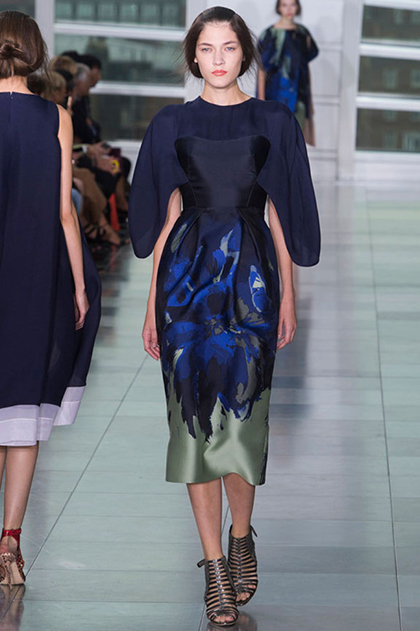 London Fashion Week Summer 2015: Part II
