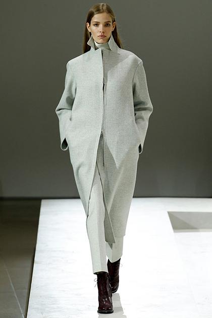 Milan Fashion Week Fall 2014: Jil Sander