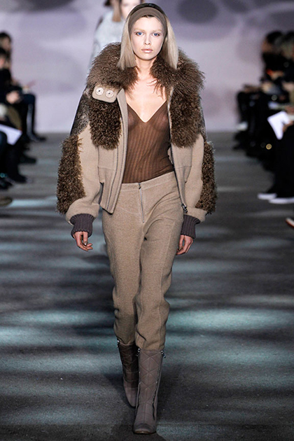 New York Fashion Week Fall 2014: Marc Jacobs