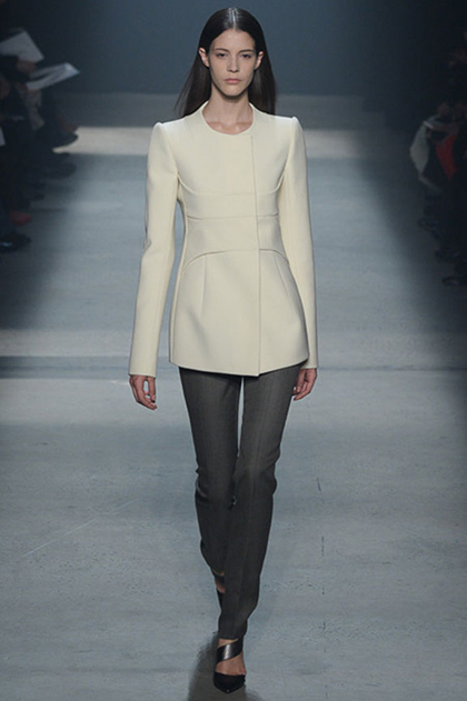 New York Fashion Week Fall 2014: Narciso Rodriguez