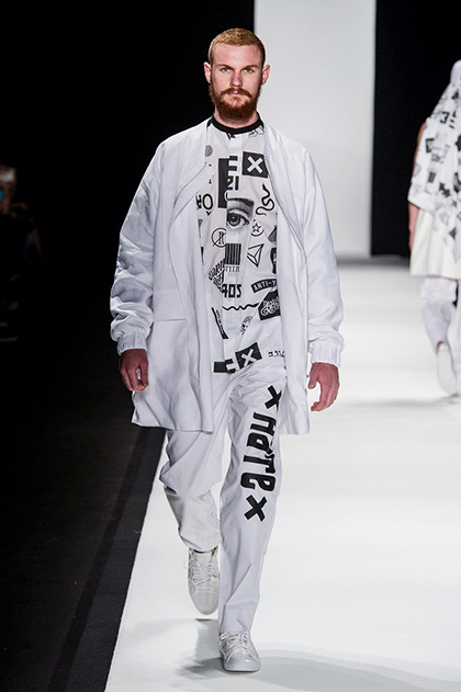 R.Groove Spring/Summer 2015, Photo Courtesy of FFW