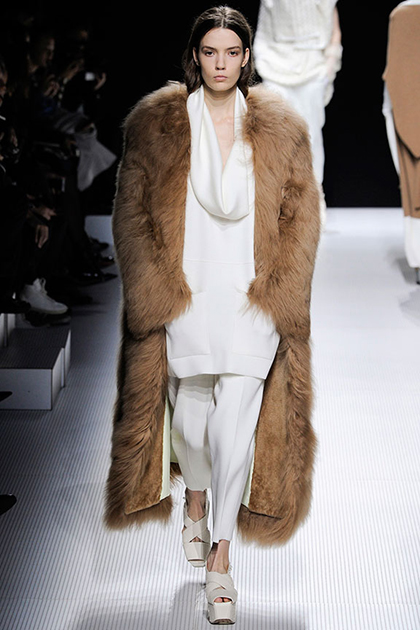 Paris Fashion Week Fall 2014: Sonia Rykiel