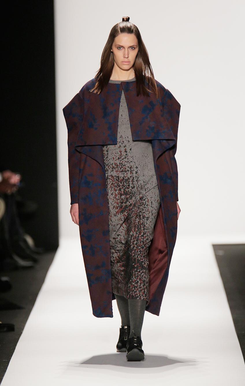 AAU's School of Fashion   Han Tang & Tam Nguyen Fall 2015 Collection
