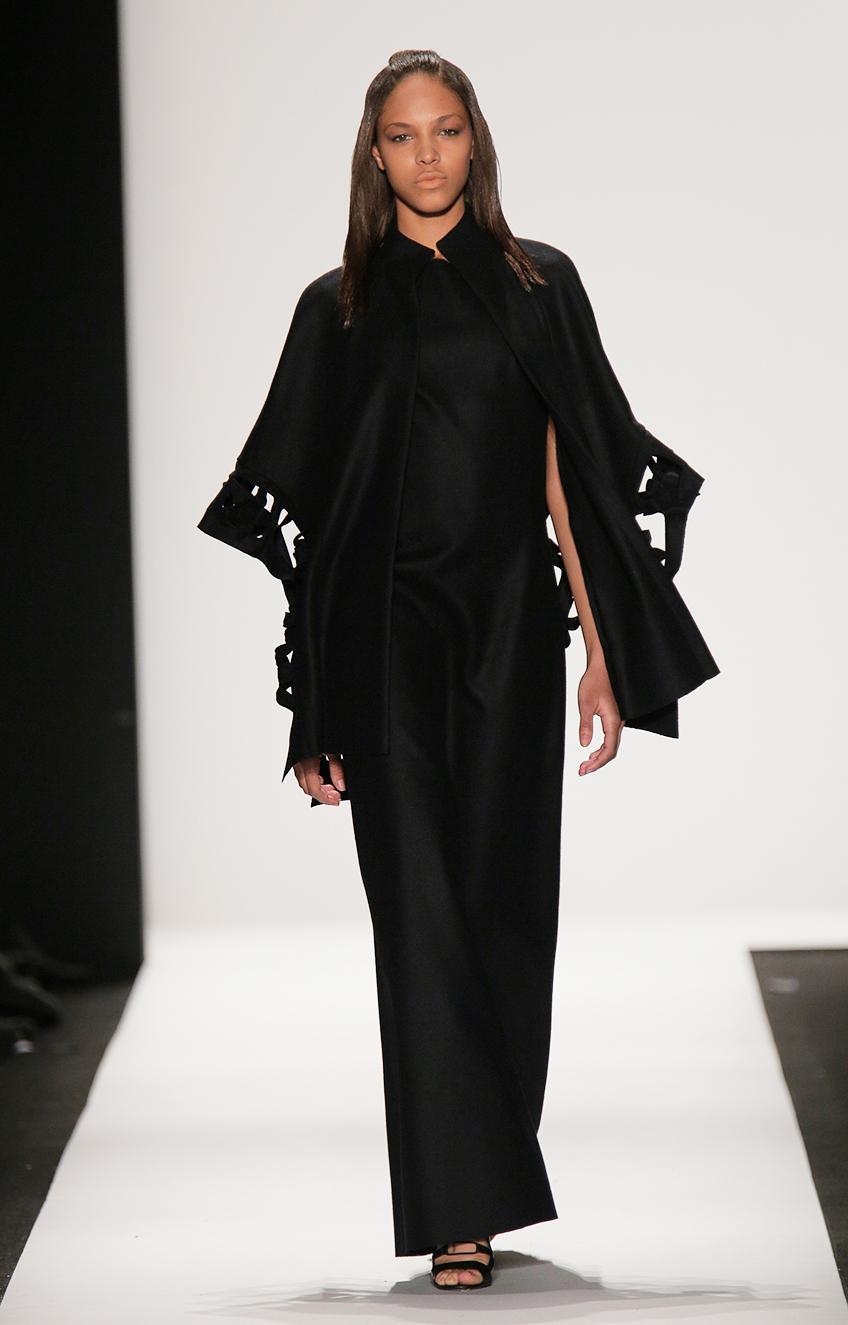 AAU's School of Fashion | Farnaz Golnam Fall 2015 Collection