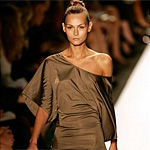New York Fashion Week Spring Collections 2007