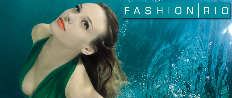 FASHION RIO | Summer 2007