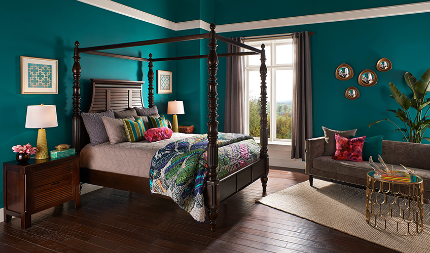 Behr 2015 color and style trends colortrends behr for Bedroom decoration 2015