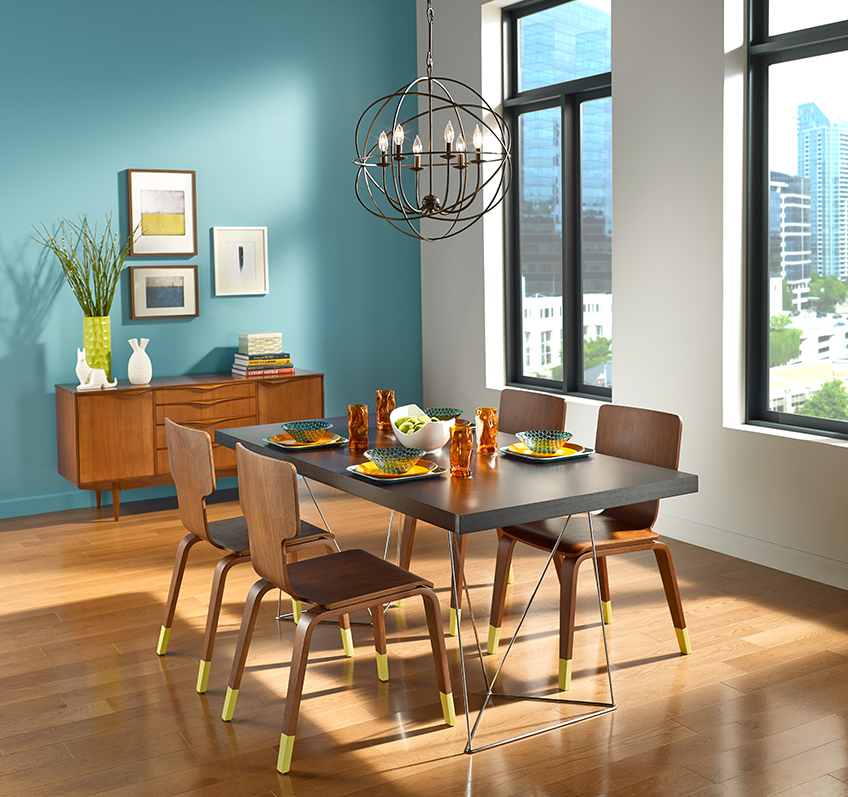 Behr 2015 color and style trends colortrends behr for Combinacion de colores para interiores