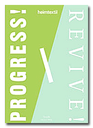 "Heimtextil Trend Book 2014/2015 - ""Progress! Revive!"""