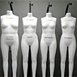 New Mannequin Technology Finds Perfect Fit for Today's Woman