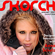 SKORCH Magazine: A New Fashion Mag