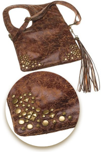 Handbag Created by Renowned Designer Patricia Field