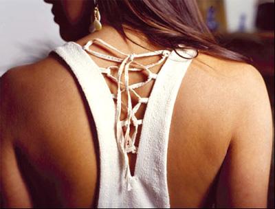 Fashion Trendsetter: AJ Bailey