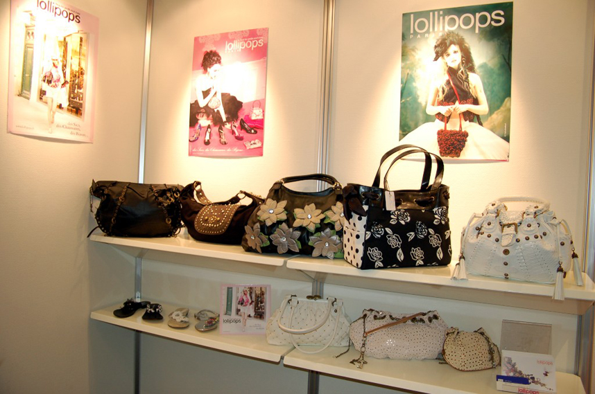 Lollipops Paris : The French Trendy Accessories Brand