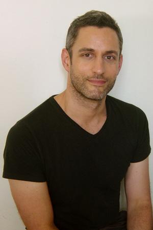 Designer Carl Kapp