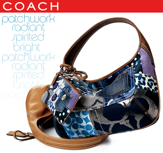 Coach is the Most Competitive Brand in the Highly Profitable Luxury Handbags Category