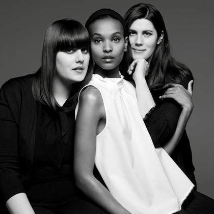 Gap Partners with CFDA and Vogue to Introduce Gap Design Editions