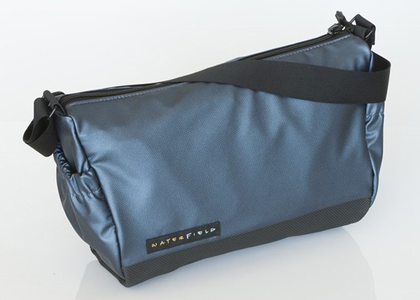 WaterField Designs Unveils Stylish and Versatile Sling Bag for Active Women