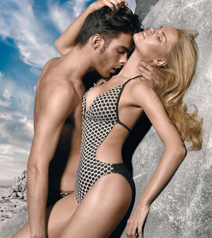 Sunset Swimwear Collection Summer 2007