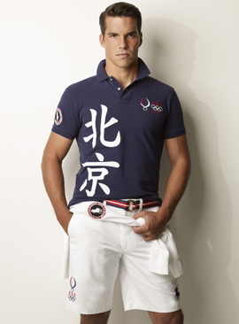 ... more photos Polo Ralph Lauren Exclusive Parade Outfitter of 2008 U.S.  Olympic Team in Beijing 8451c ... 60125b6c9b71