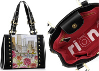 Rian Handbags: Fashion, Art and Lifestyle