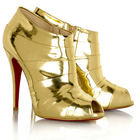 For the Love of Christian Louboutin