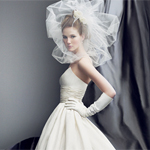 Oscar de la Renta Bridal Collection for Spring/Summer 2008 | Fashion Trendsetter