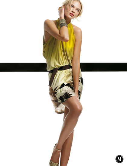 Mango Must Haves for Summer 2008 | Fashion Trendsetter