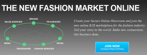 TribaSpace®: The New Fashion Market Online