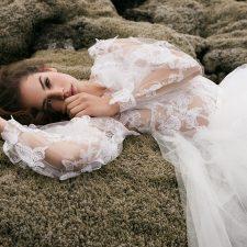 Daalarna's Bridal Collection – WHISPER