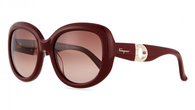 Salvatore Ferragamo Sunglasses
